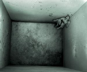 Om cu atac de anxietate